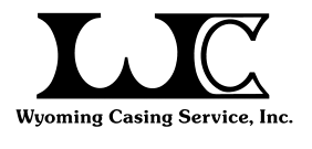 Home | Wyoming Casing Service